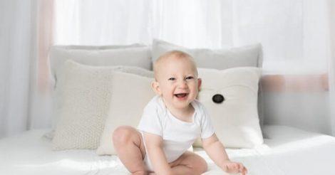 Cara Mengatasi Hidung Bayi Tersumbat