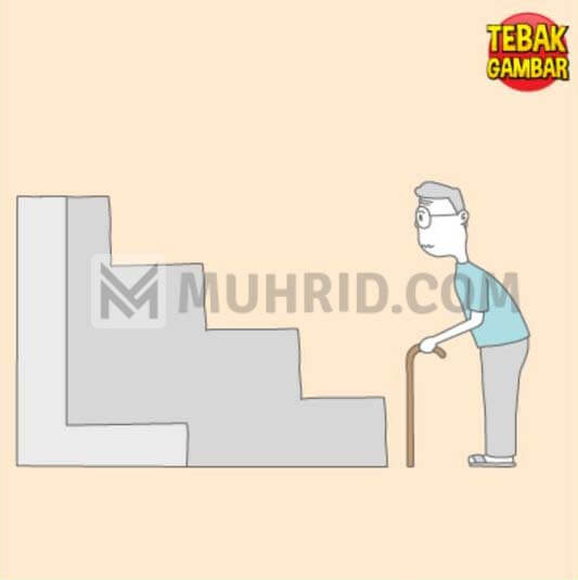 Kunci Jawaban Tebak Gambar Level 14 TANGGAL TUA