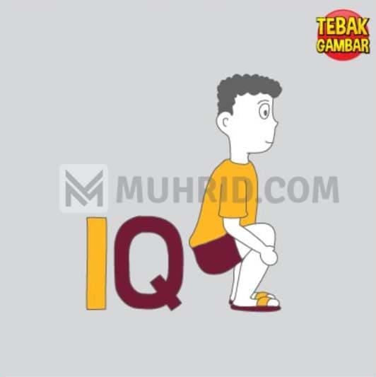 Kunci Jawaban Tebak Gambar Level 24 IQ JONGKOK